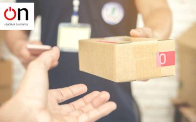 Transporte para ecommerce y tienda online